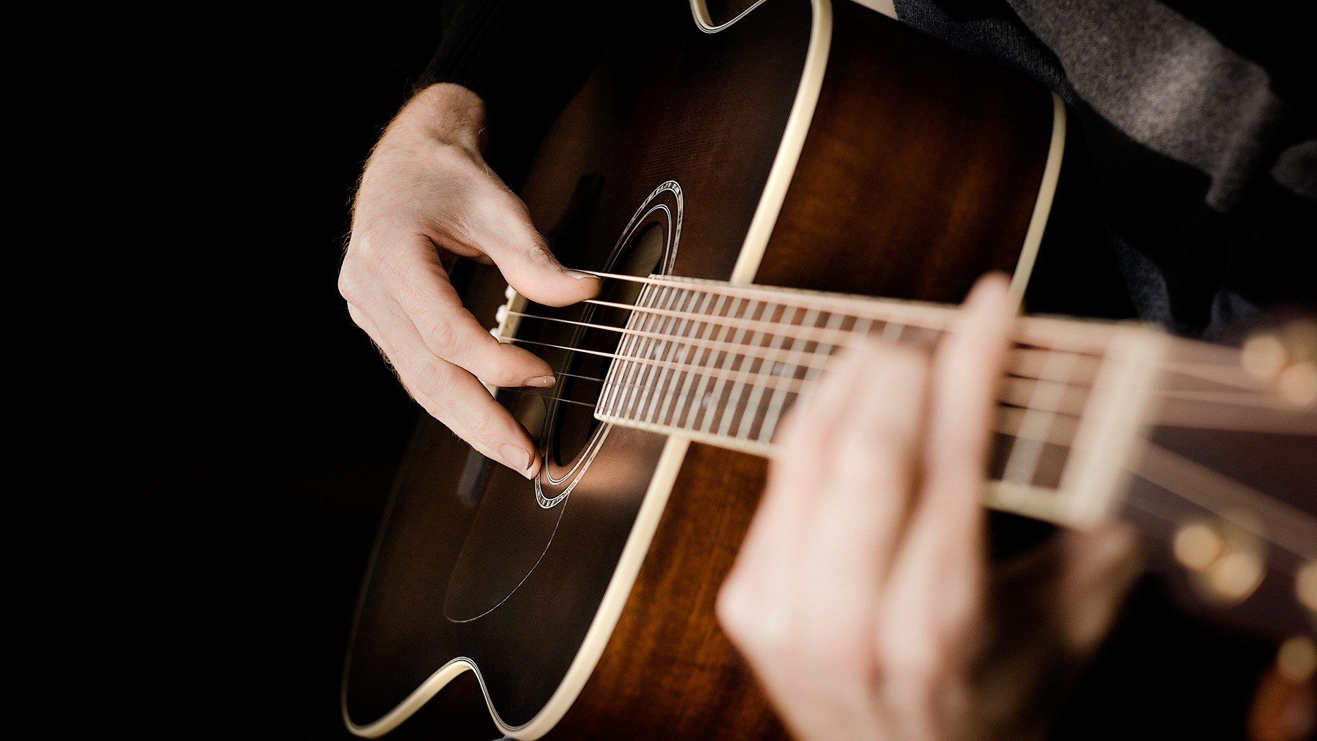 Project Music Buyers Guide Your First Acoustic Guitar