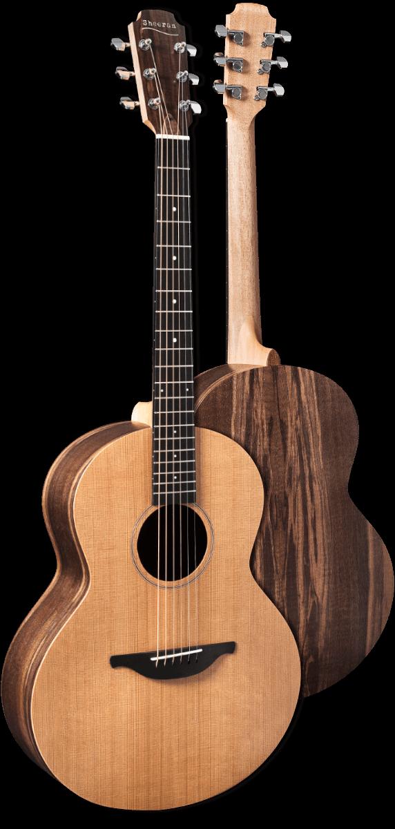 ed sheeran by lowden s01 guitar inc gigbag. Black Bedroom Furniture Sets. Home Design Ideas