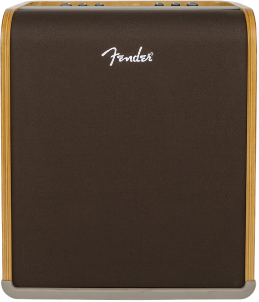 Fender Acoustic SFX Guitar Amp Ex Display w Footswitch