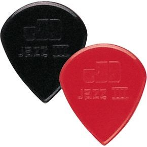 Jim Dunlop Jazz III Pick Pack (Pack of 6)