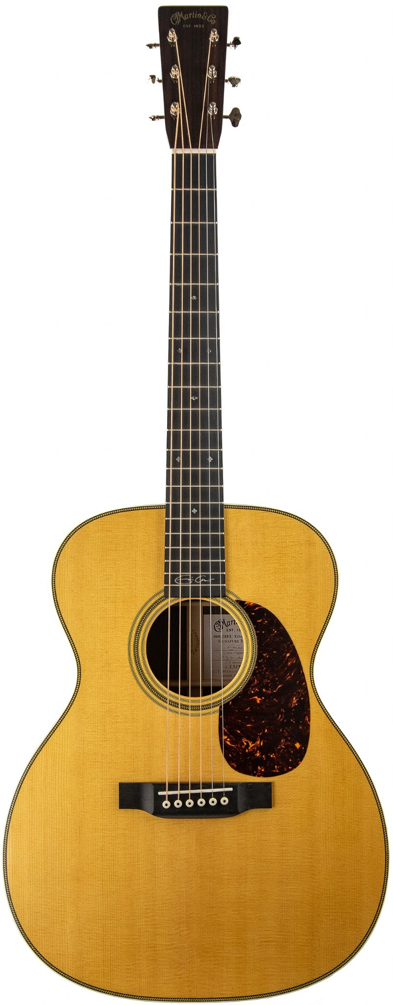 Martin 00028ec Eric Clapton Acoustic Guitar