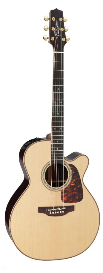 Takamine P7NC  Includes Official Hard Case