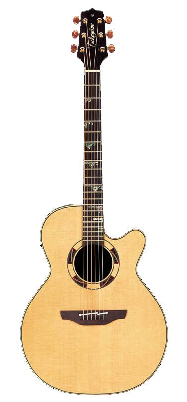 Takamine TSF48C  Includes Official Hard Case